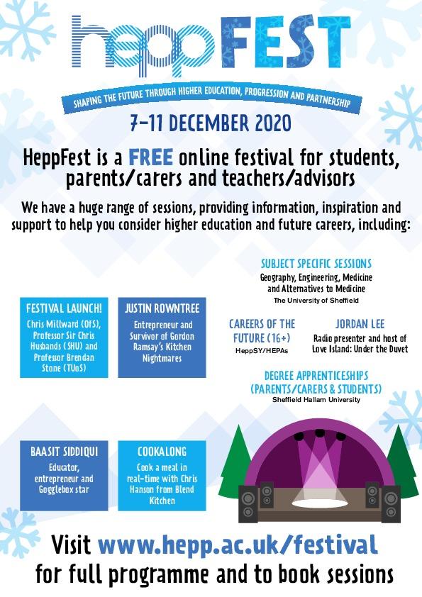 HeppFest